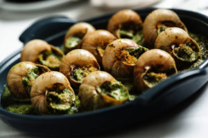 snails-with-cheese