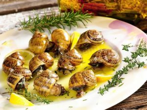 fried-snails